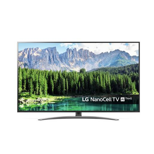 LG 65SM8600PLA TV 165,1 cm (65'') 4K Ultra HD Smart TV Wi-Fi Nero