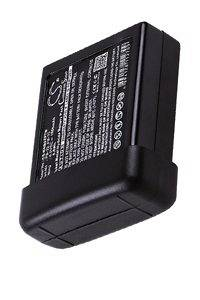 Kenwood TH-22E compatibile batteria (1000 mAh)