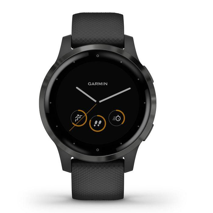 Garmin Vívoactive 4s Black 40mm