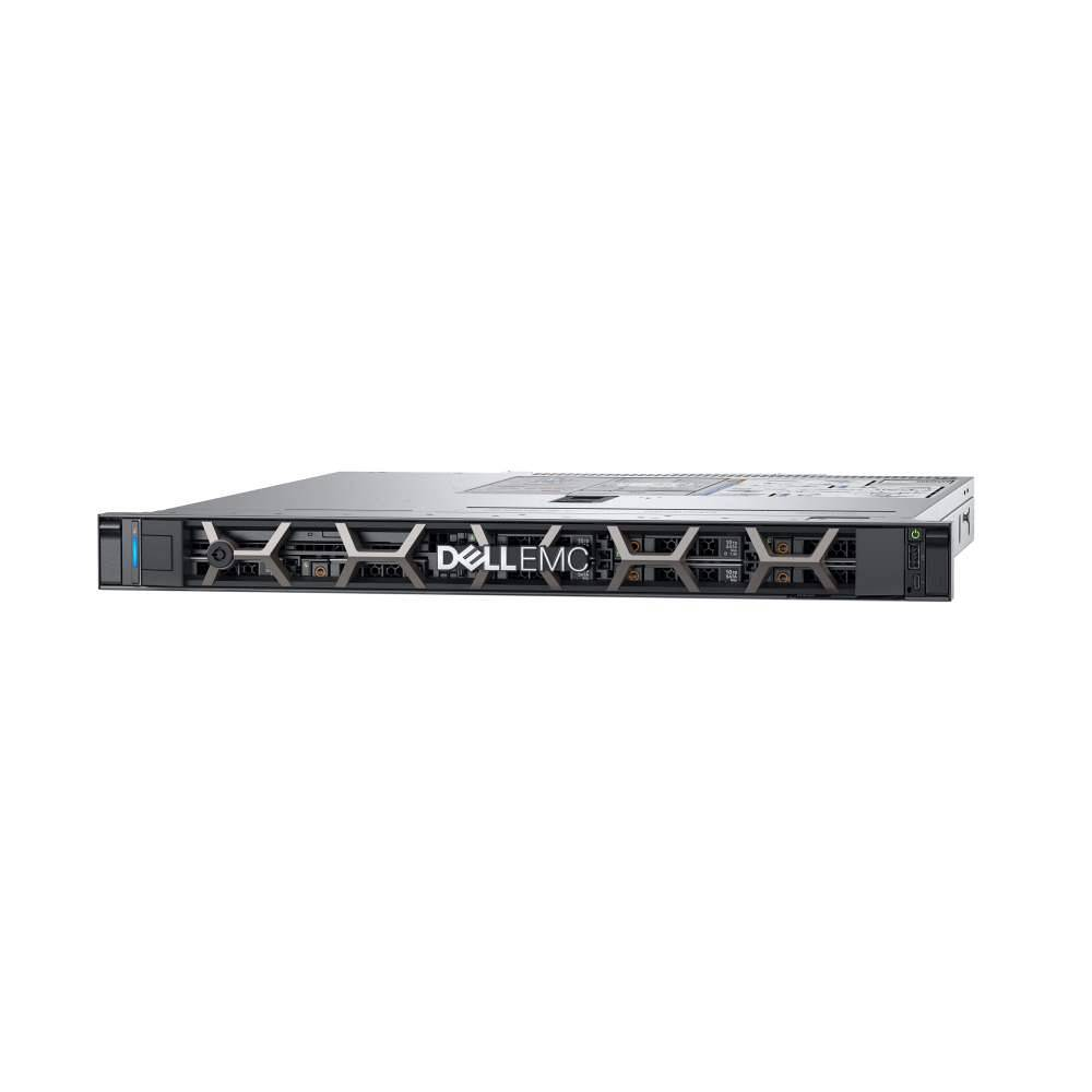 Dell Poweredge R340 Server 3,5 Ghz Intel® Xeon® E-2134 Rastrelliera (1u) 350 W