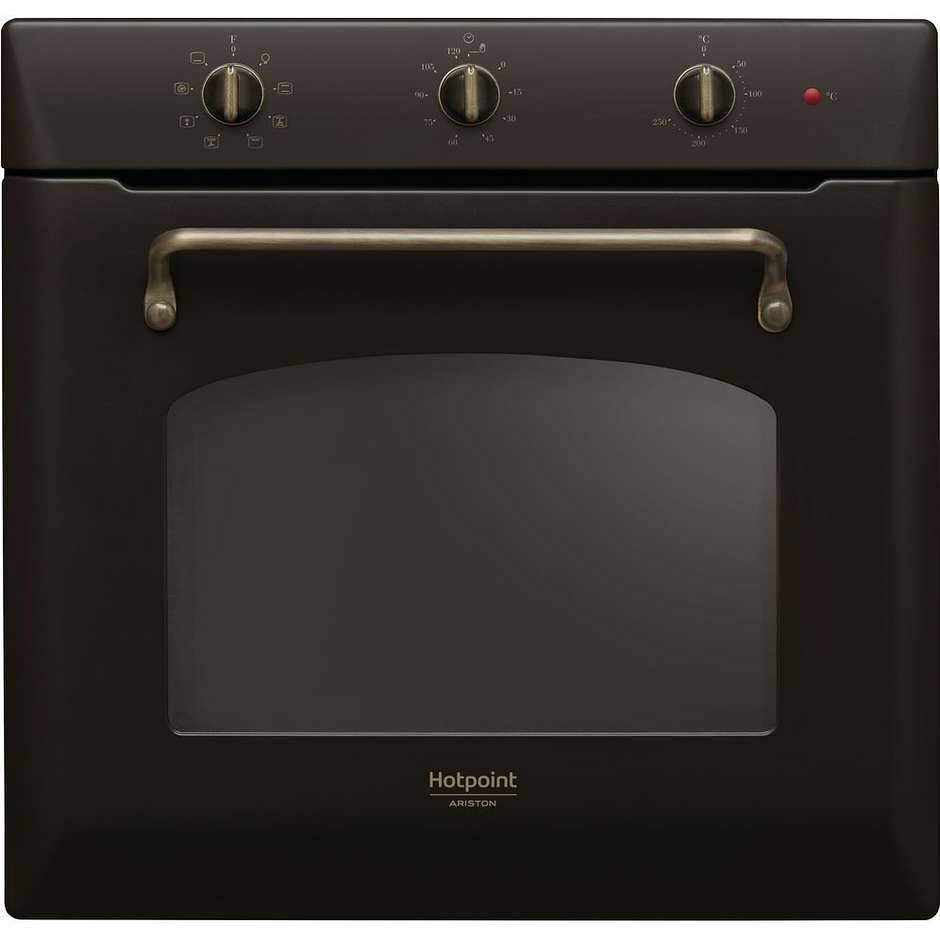 Ariston Hotpoint/ariston Fit 834 An Ha Forno Elettrico Da Incasso 73 Litri Classe A Colo