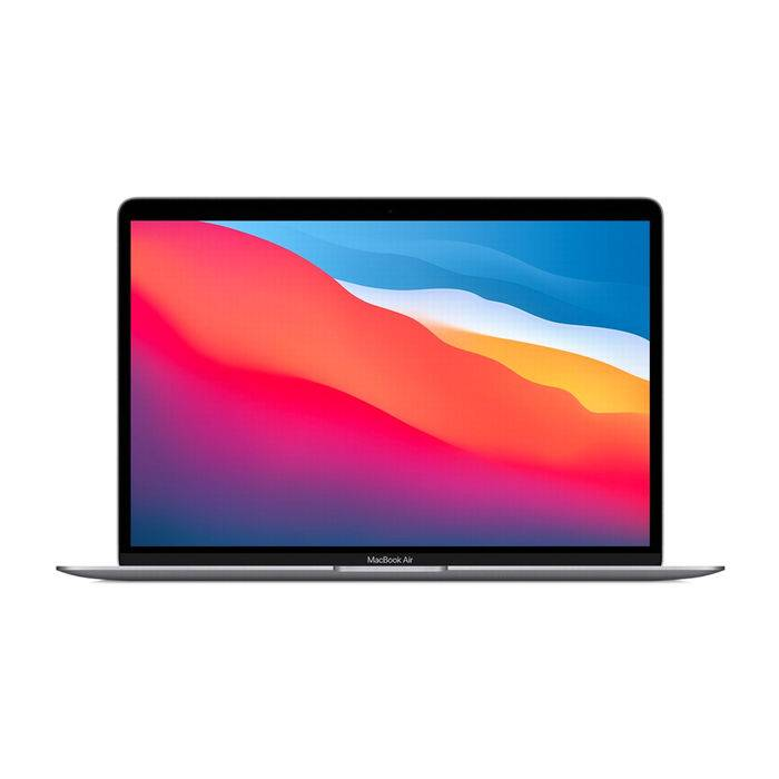 Apple MacBook Air 13'' 256GB (Chip  M1) Grigio Siderale MGN63T/A 2020