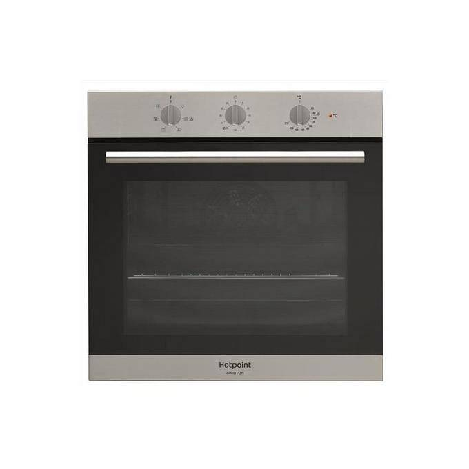 HOTPOINT Ariston  FA2 530H IX HA Forno da Incasso Multi5 66Lt A