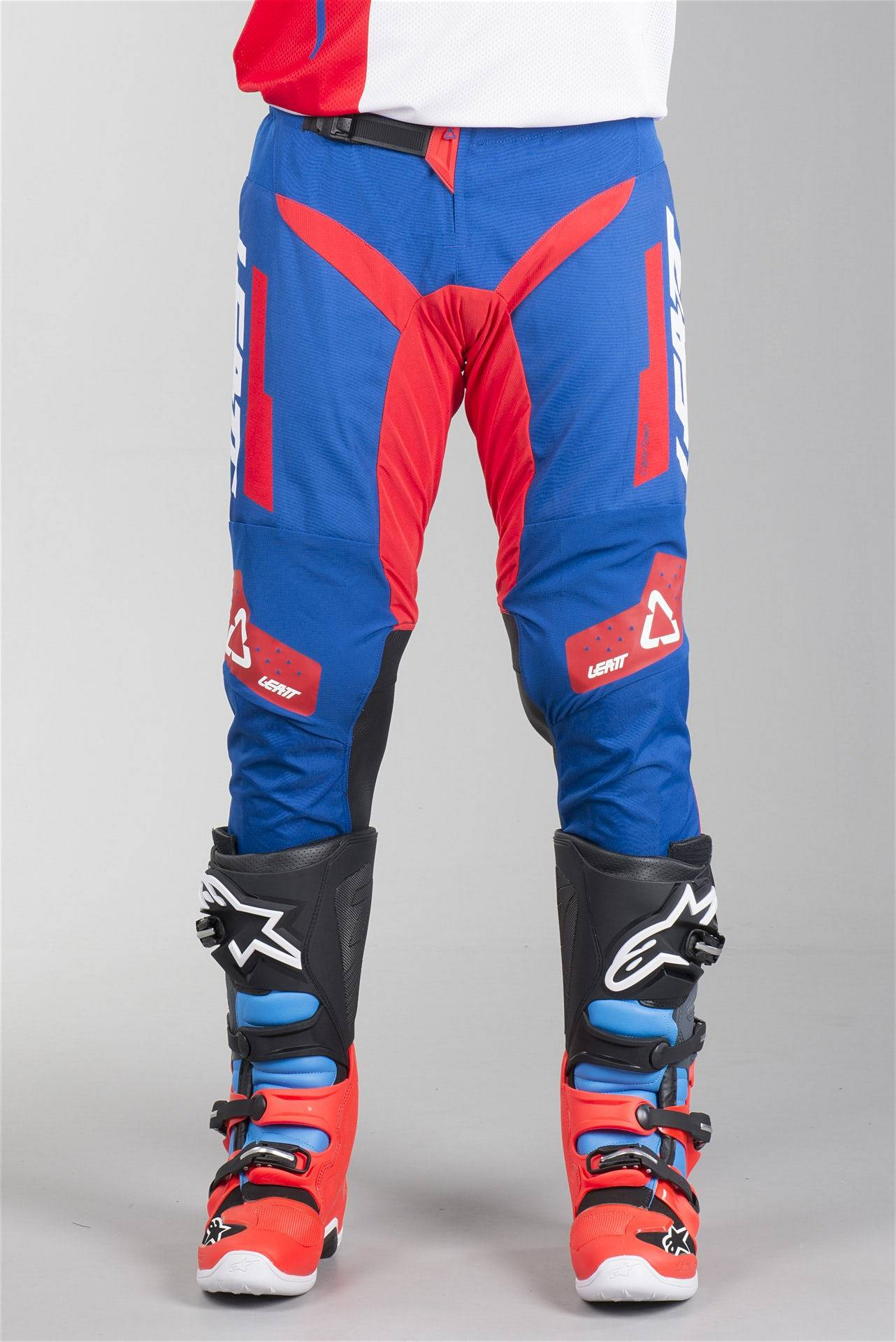 Leatt Pantaloni Cross  GPX 4.5 Royal