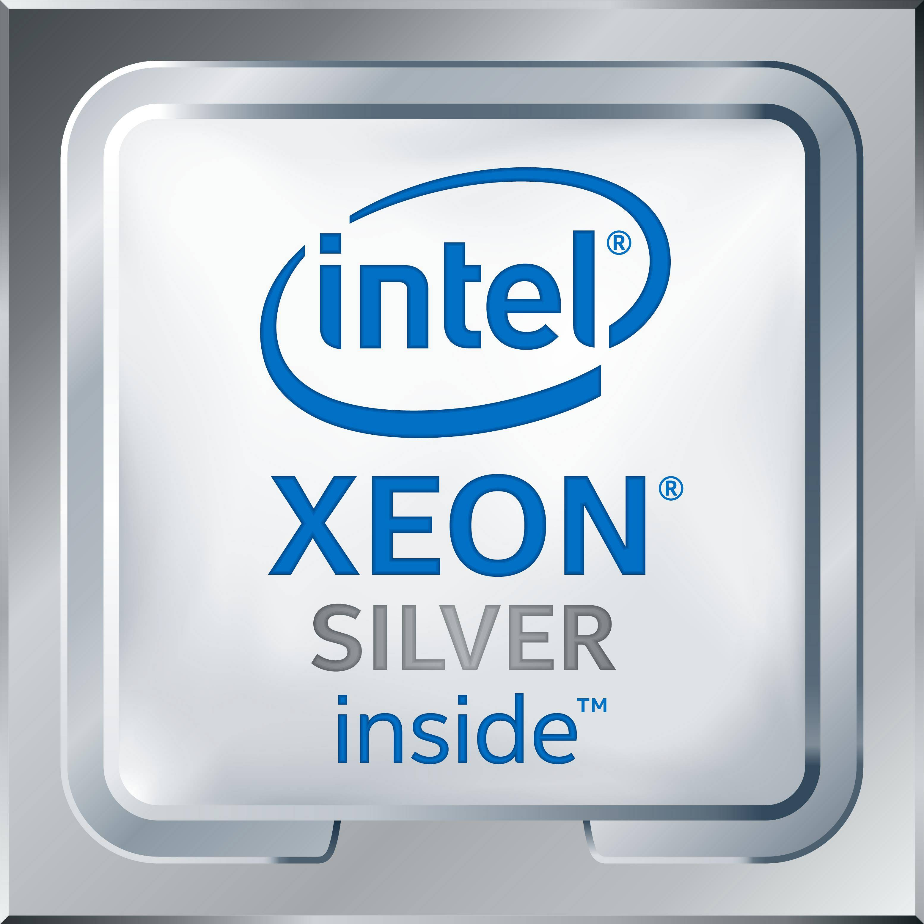 Lenovo Thinksystem Sr530 Intel Xeon Silver 4110 2.1GHz 11Mb L3