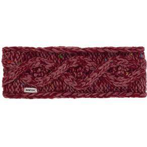 Burton chloe headband berretto donna royal prpmrb