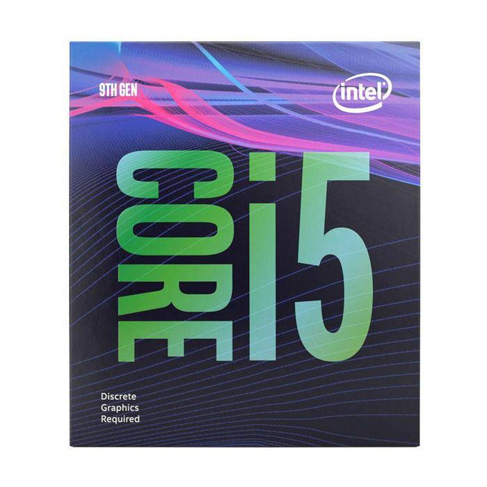 Intel CORE I5-9400F 2.90GHZ