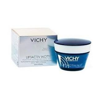 Vichy Liftactiv Nuit 50 ml