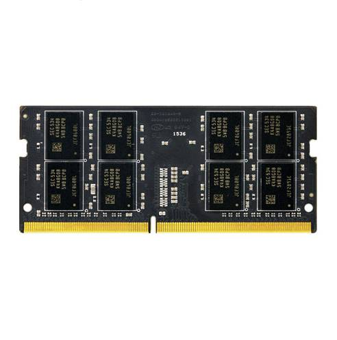 TEAMGROUP TEAM GROUP SO-DIMM D4 8GB 2400 CL16-16-16-39 1.2V Cod: TED48G2400C16-S01