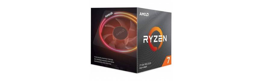 AMD Processore AMD Ryzen 7 3700X 3.60GHz