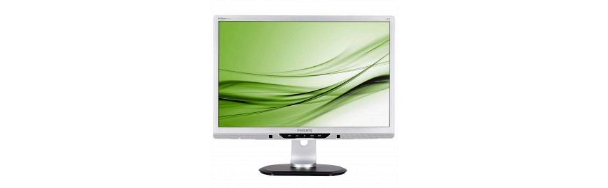 "Philips MONITOR RICONDIZIONATO PHILIPS 225PL2 LED 22"" MULTIMEDIALE 16:9 DVI VGA"