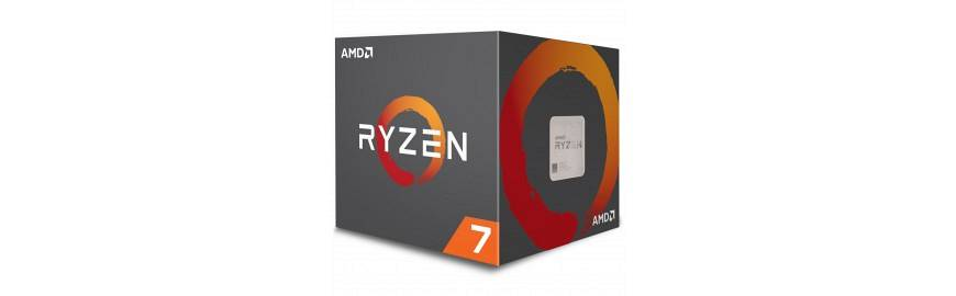 AMD PROCESSORE AMD RYZEN 7 2700 4,1GHZ BOX SOCKET AM4