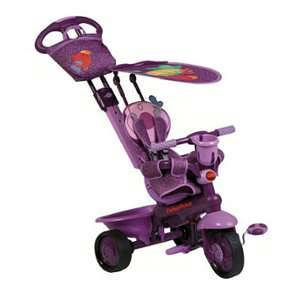 Fisher Price Triciclo Fisher Price Royal 3 in 1 Viola