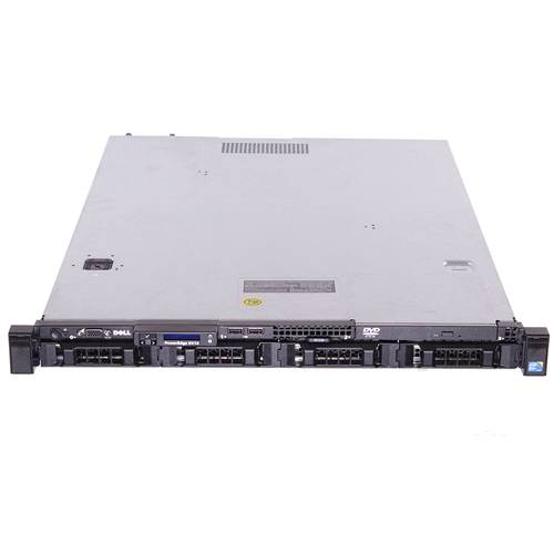 Dell POWEREDGE R410 1U Intel® Xeon®QuadCore E5620 16GB DDR3 HDD 2x 2TB.