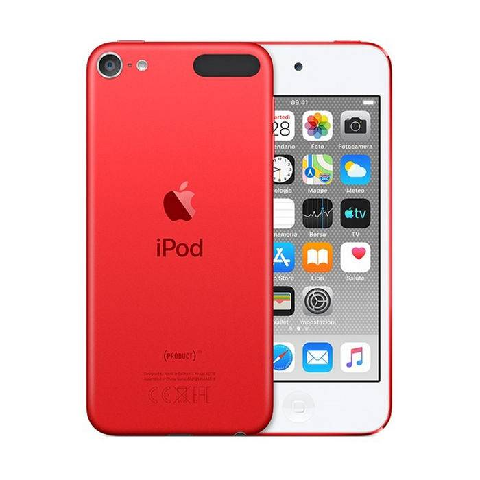 Apple IPOD TOUCH 32 GB (2019)  - PRODUCT(RED)