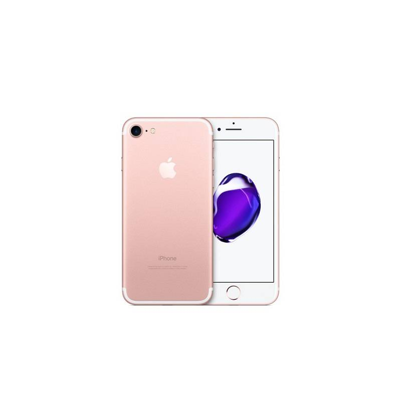 Apple Iphone 7 32gb Rose Gold Italia