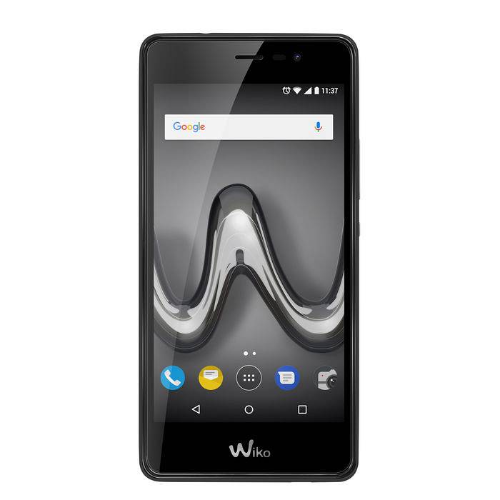 Wiko Tommy 2  Black