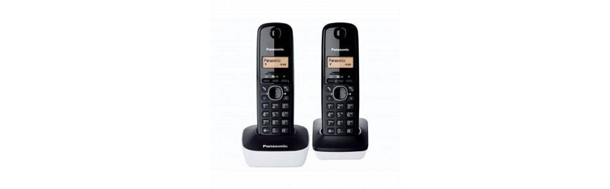 Panasonic COPPIA CORDLESS PANASONIC KX-TG1612 TWIN PACK