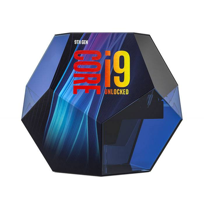 Intel CORE I9-9900K 3.60GHZ